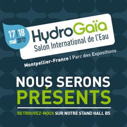 Salon HydroGaïa 2017