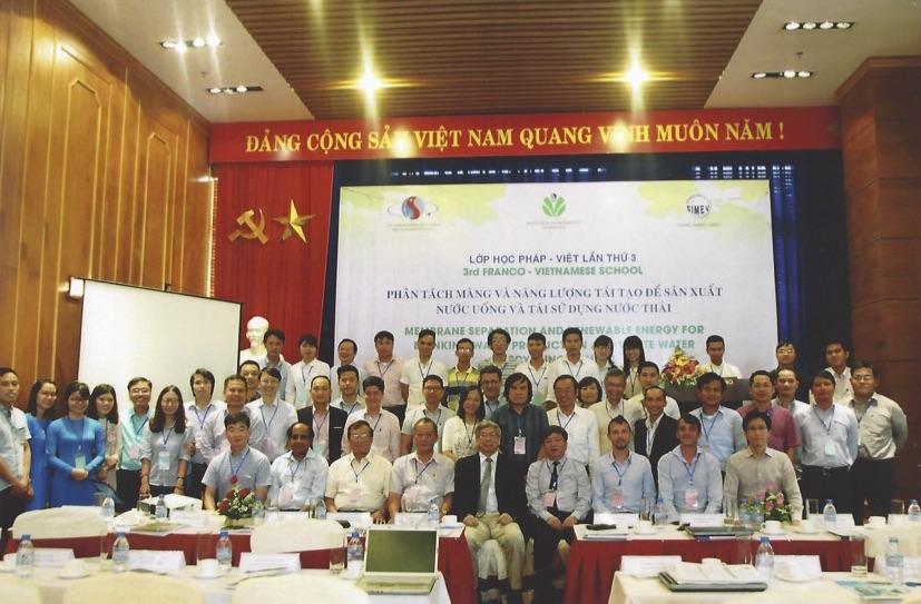 Firmus Vietnam