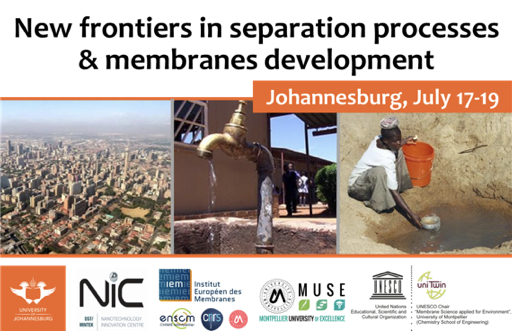 Workshop Organized By Unesco-Simev Chair And University Of Johannesburg